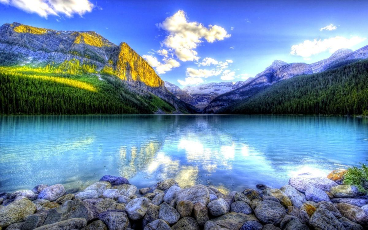 Lake Wallpapers HD Pictures | Live HD Wallpaper HQ Pictures …