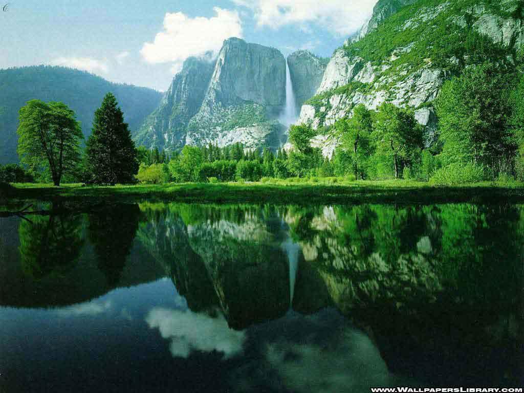 Green Lake Wallpapers