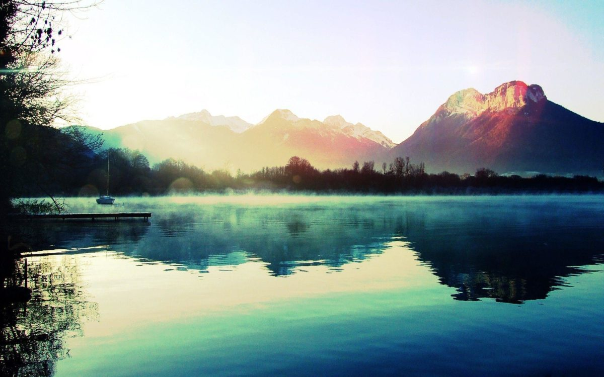 Amazing Lake Wallpaper for PC | Full HD Pictures