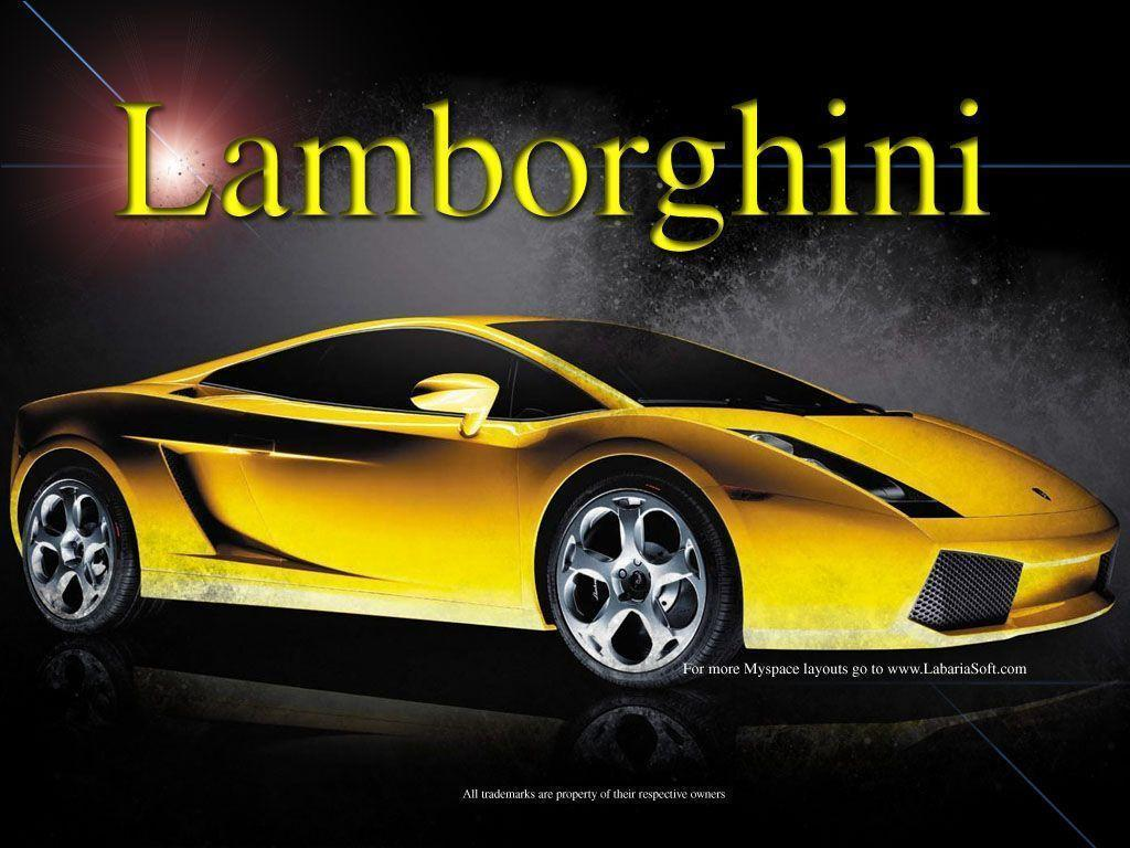 Lamborghini Wallpapers and Pictures | 5 Items | Page 1 of 1