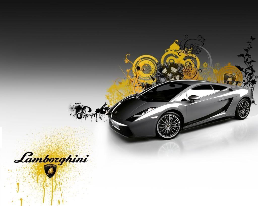 Cool Lamborghini Wallpapers 6249 Wallpapers | hdesktopict.