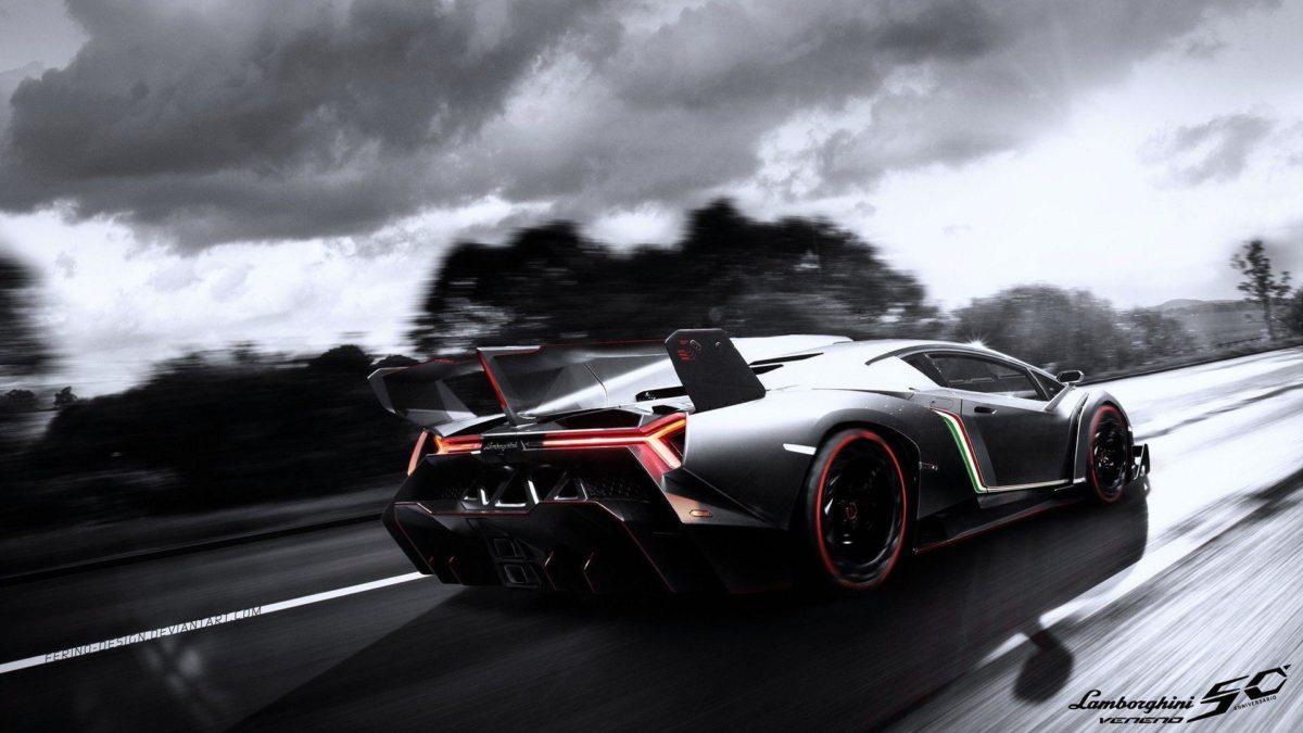 Lamborghini Wallpapers Black 3802 Full HD Wallpaper Desktop – Res …