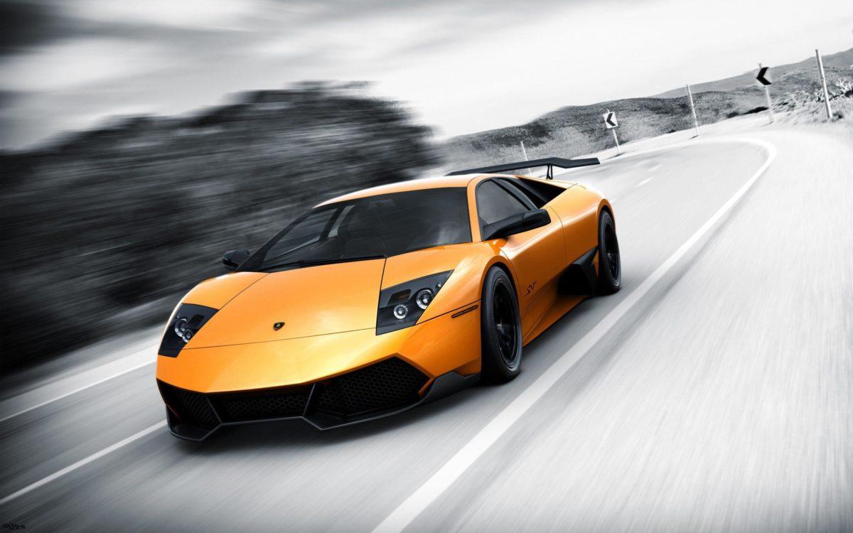 Lamborghini Murcielago Roadster | High Definition Wallpapers, High …