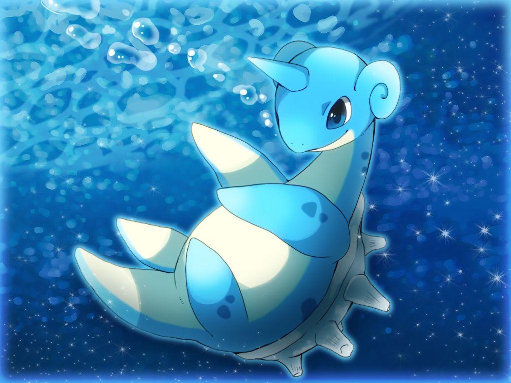 Lapras – Pokémon – Image #1417439 – Zerochan Anime Image Board