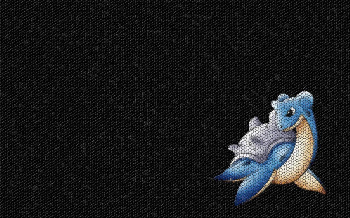 Pokemon Lapras – WallDevil