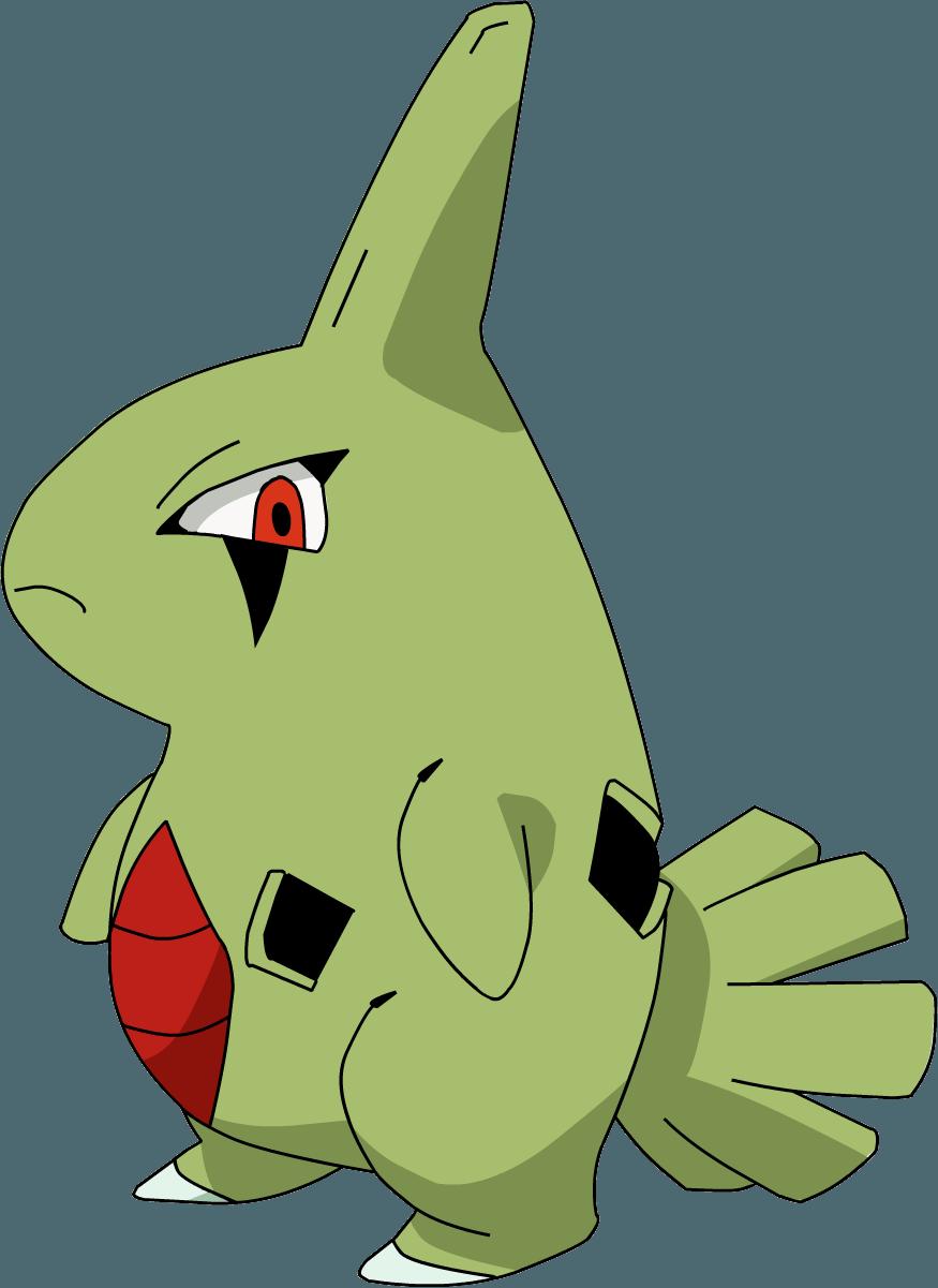 Larvitar | Pokémon Wiki | FANDOM powered by Wikia