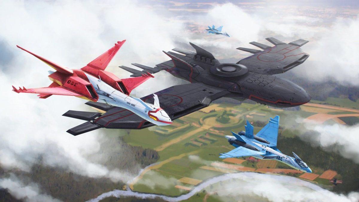 Latios, Latias, Jets, Ace Combat Wallpapers HD / Desktop and Mobile …