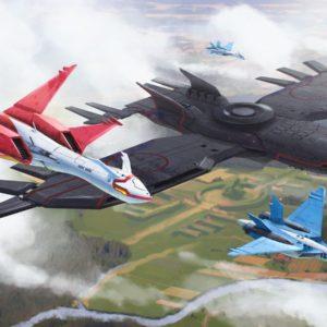 download Latios, Latias, Jets, Ace Combat Wallpapers HD / Desktop and Mobile …