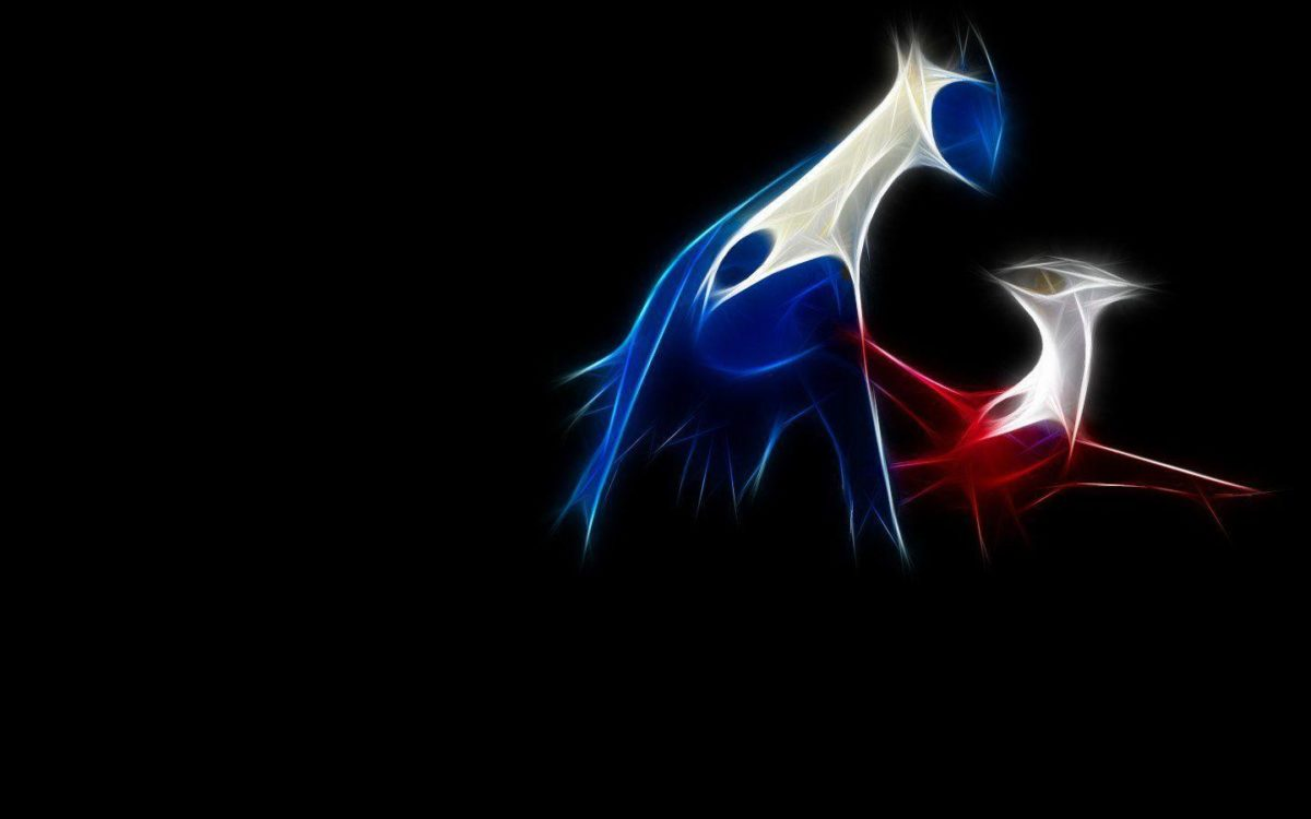 20 Latios (Pokémon) HD Wallpapers | Background Images – Wallpaper Abyss