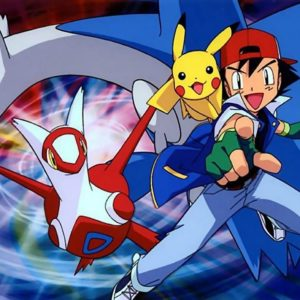 download Latias and Latios images Eons HD wallpaper and background photos …