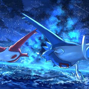 download Pokémon by Review: #380 – #381: Latias & Latios
