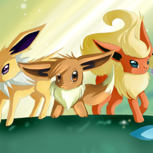 download 21 Leafeon (Pokémon) HD Wallpapers   Background Images – Wallpaper Abyss