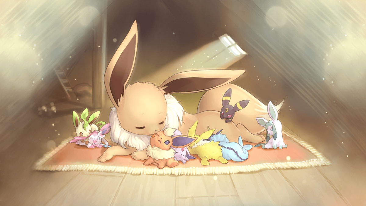28 Jolteon (Pokémon) HD Wallpapers | Background Images – Wallpaper Abyss