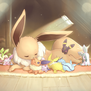 download 28 Jolteon (Pokémon) HD Wallpapers | Background Images – Wallpaper Abyss