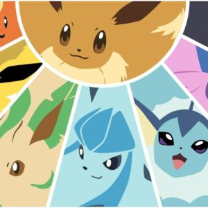 download Leafeon Wallpaper (64+ pictures)