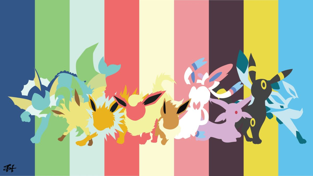 Leafeon Wallpapers Free Download