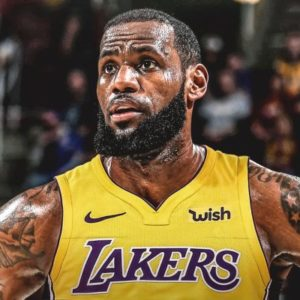 download LeBron James Los Angeles Lakers – Report: Executives Around NBA Believe LeBron Has Already Decided to … – Lebron James Lakers Wallpapers