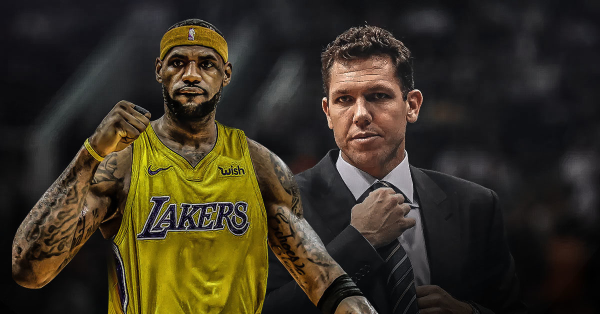 LeBron James has finally announced his decision that he will be playing for the Los Angeles Lakers next season.