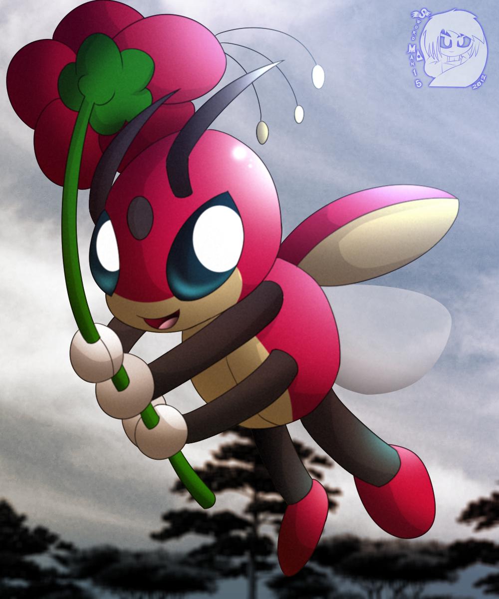 Ledian | Pokemon Tower Defense Two Wiki | FANDOM powered by Wikia