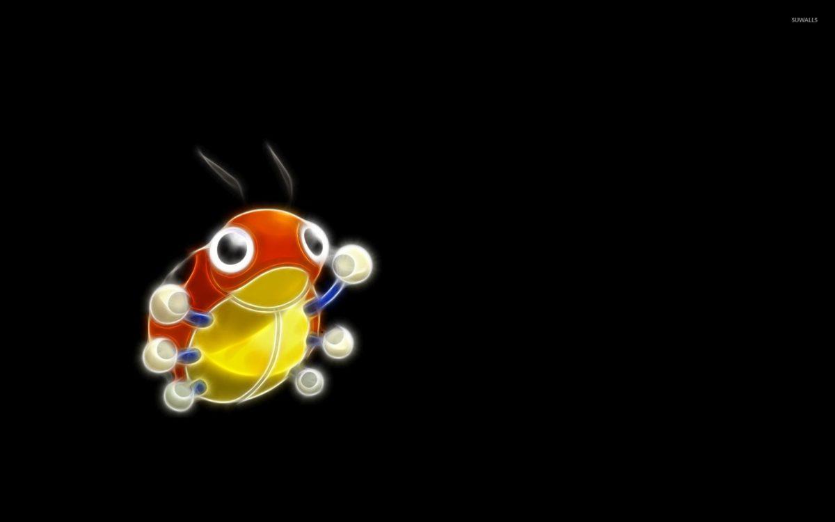 Ledyba – Pokemon wallpaper – Game wallpapers – #34932