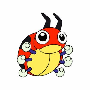 download Ledyba | Full HD Pictures