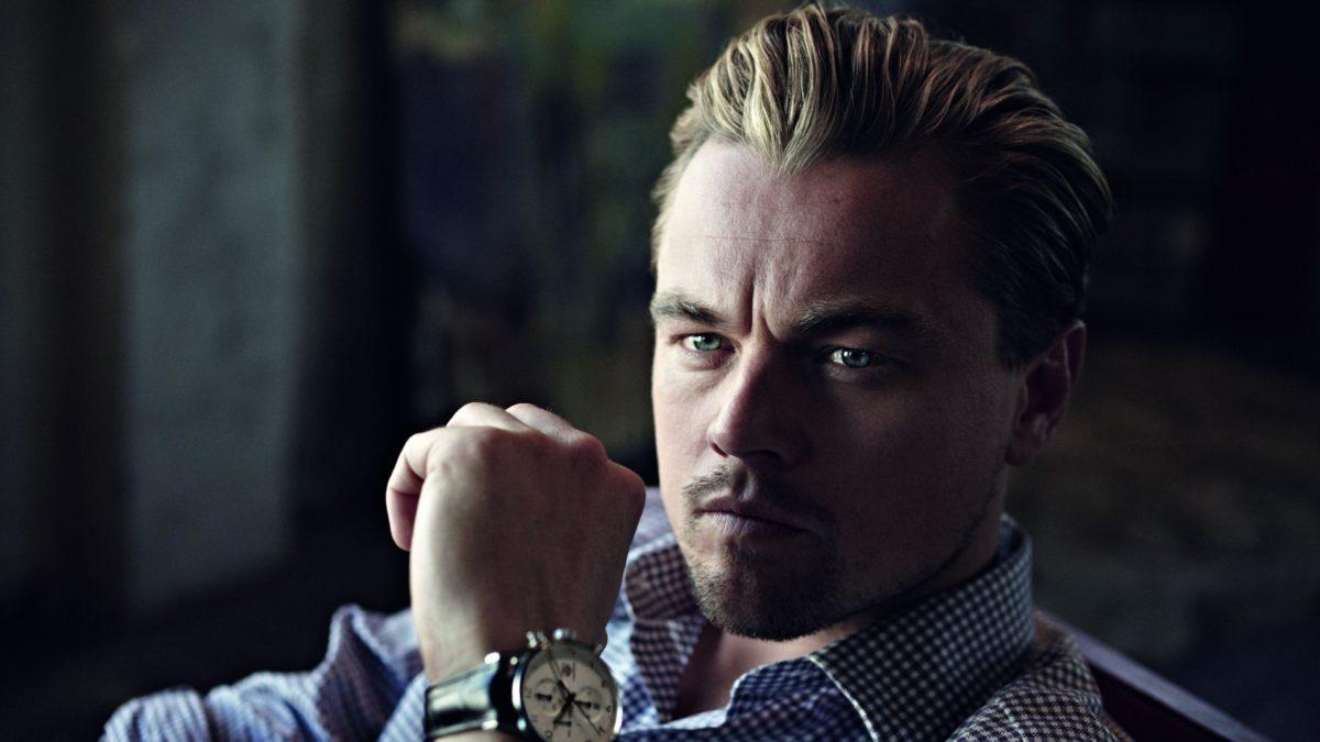 16 HD Leonardo Dicaprio Wallpapers – HDWallSource.com