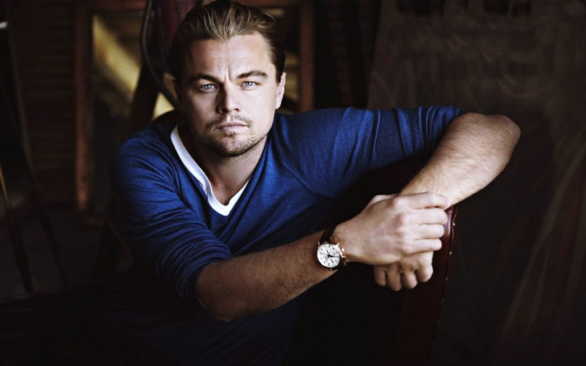Leonardo DiCaprio Wallpapers High Resolution and Quality Download