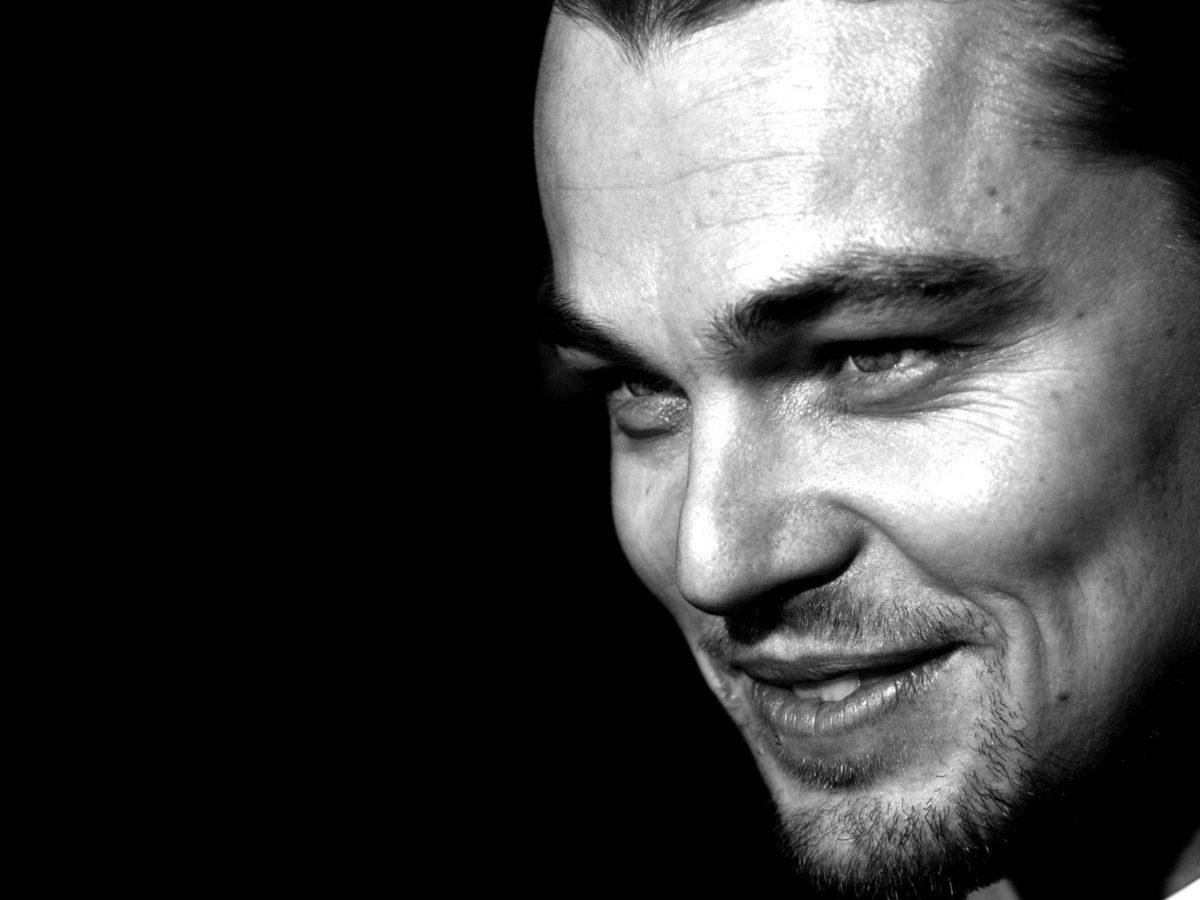Leonardo DiCaprio Wallpapers HD