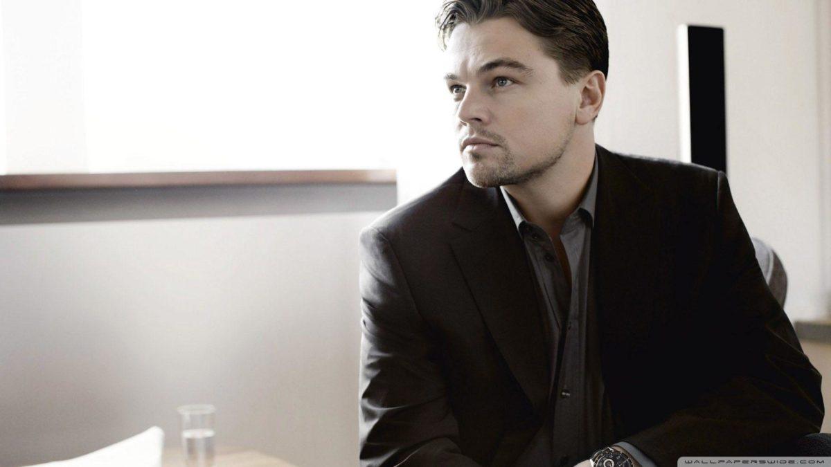 Leonardo DiCaprio HD desktop wallpaper : Widescreen : High …
