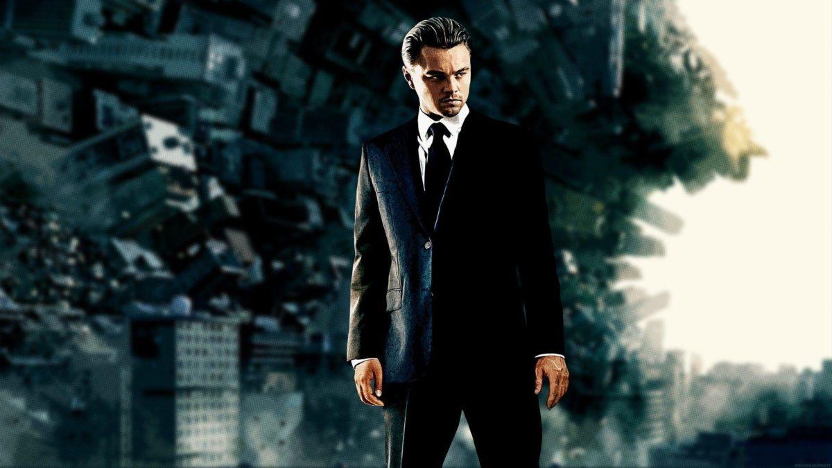 LDM5252: Leonardo DiCaprio Backgrounds In High Quality, B.SCB