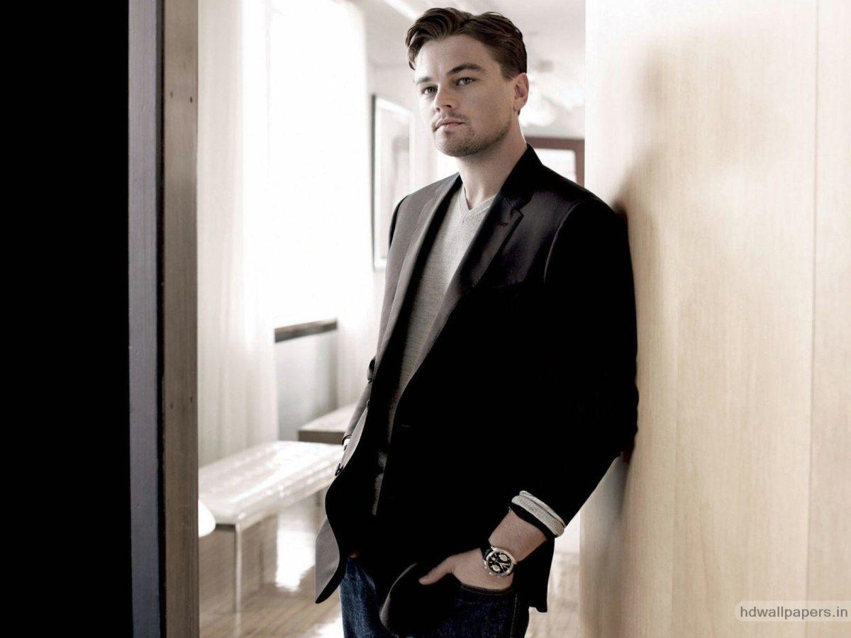 Leonardo DiCaprio Wallpapers | HD Wallpapers