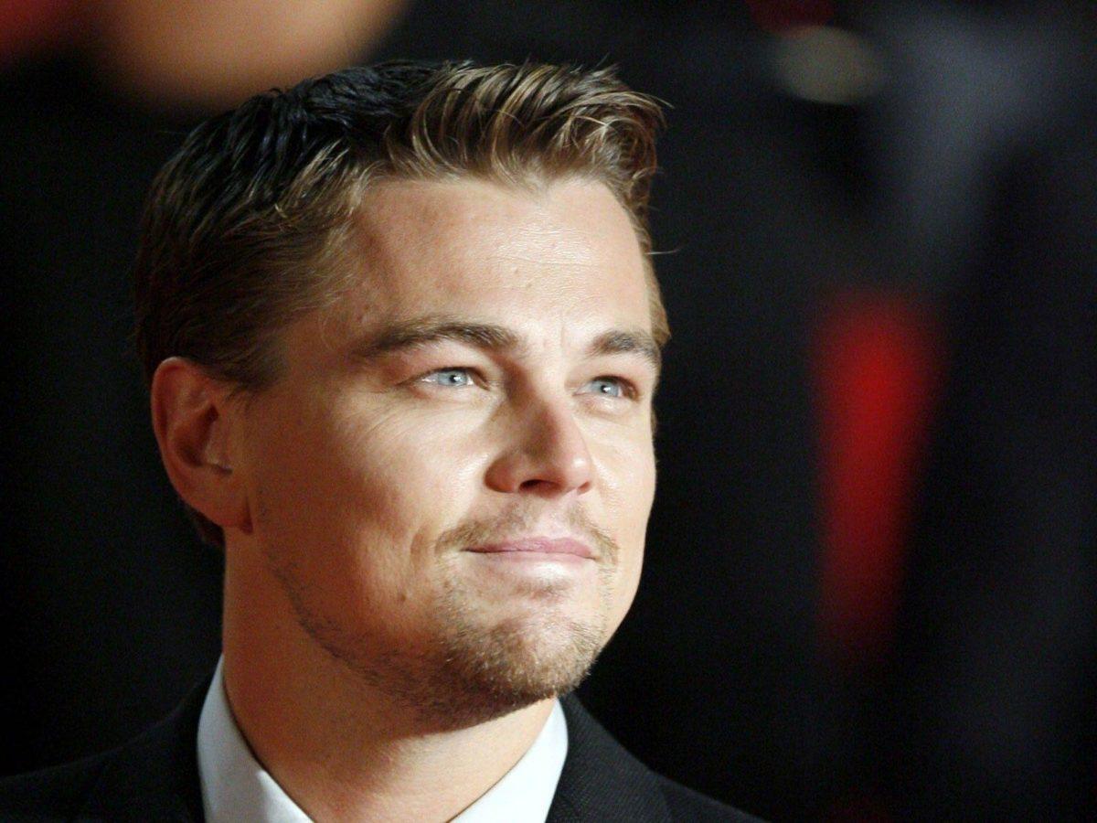 Leonardo DiCaprio HD Photos | Movie Celebrity Actor Wallpaper Image