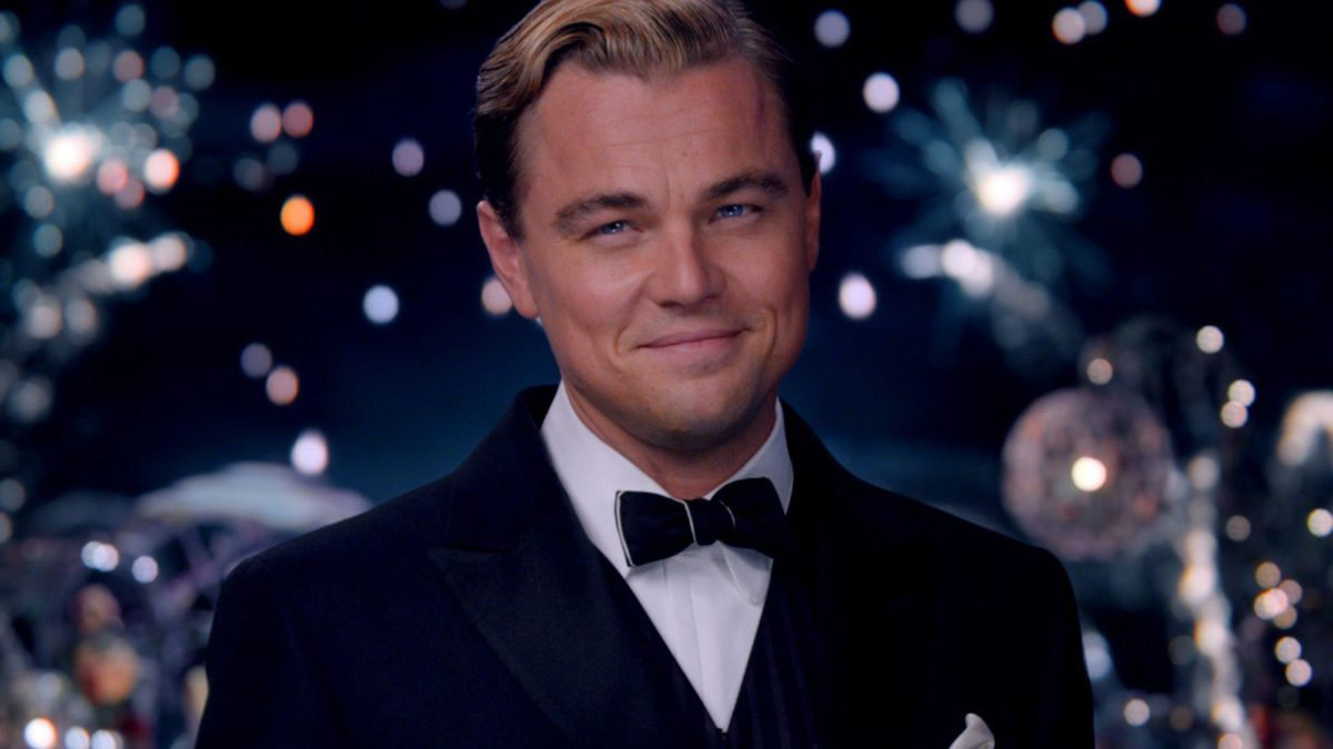 Leonardo DiCaprio HD Wallpapers
