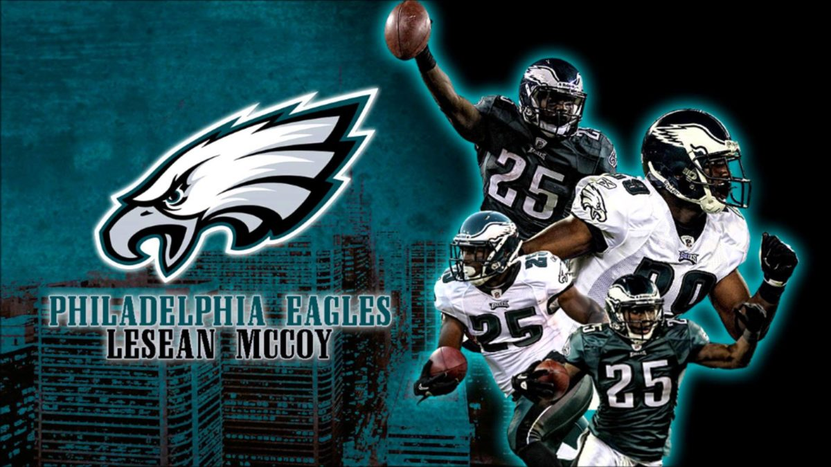 FREE NFL Lesean Mccoy Wallpaper – YouTube