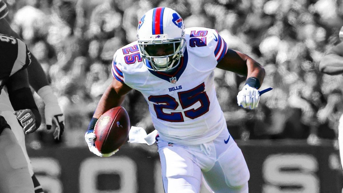 Lesean Mccoy Wallpaper Bills (75+ images)