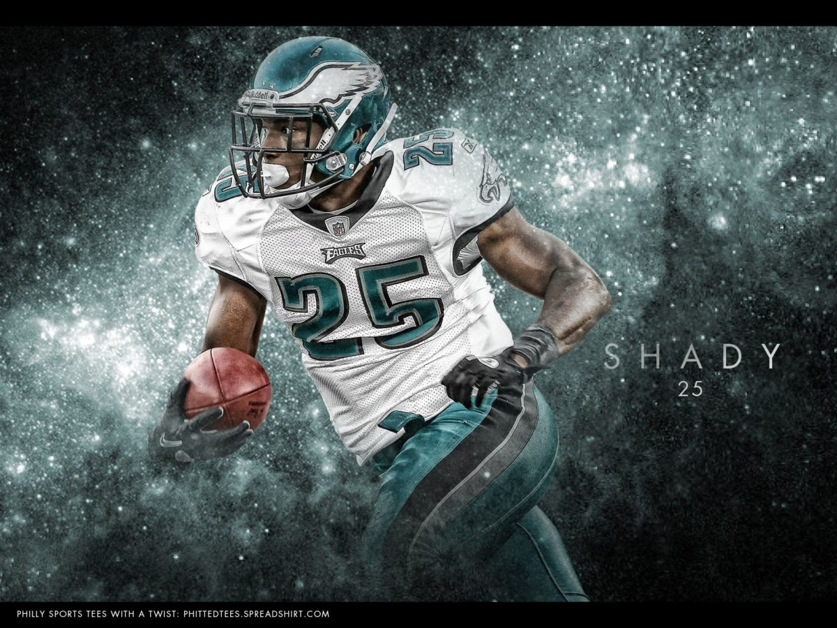 LeSean McCoy Wallpapers (60+)