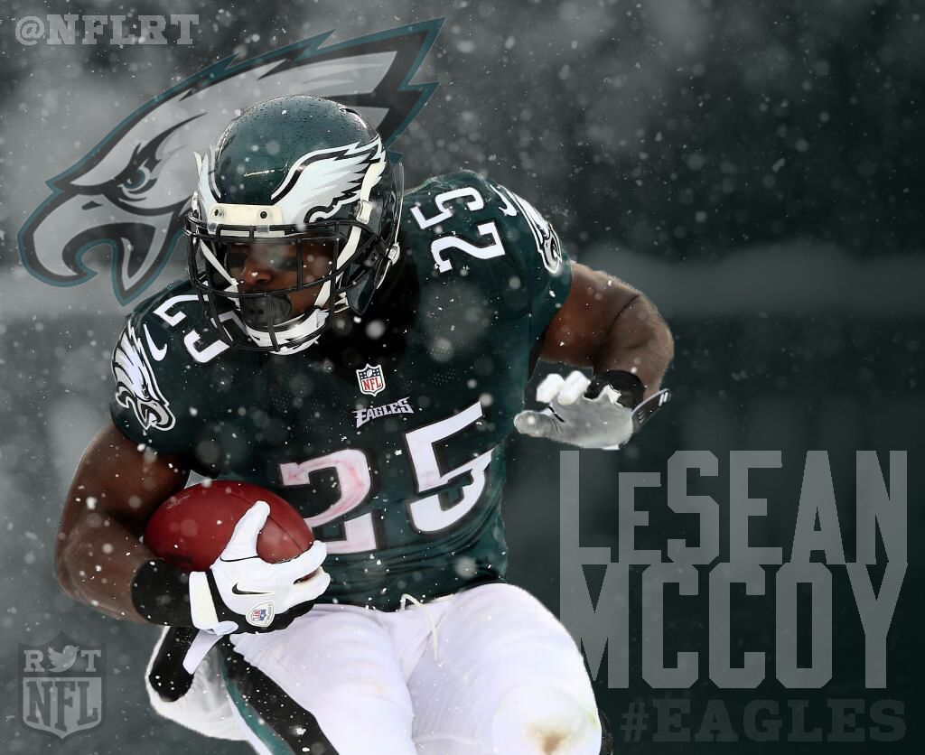 Philadelphia Eagles LeSean McCoy Wallpaper | Top HDQ Philadelphia …