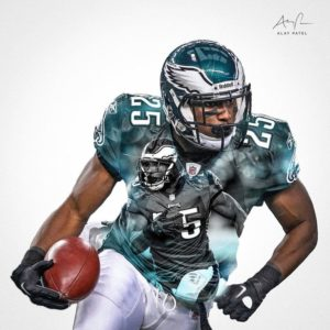 download LeSean McCoy – Philadelphia Eagles by alaypatel on DeviantArt