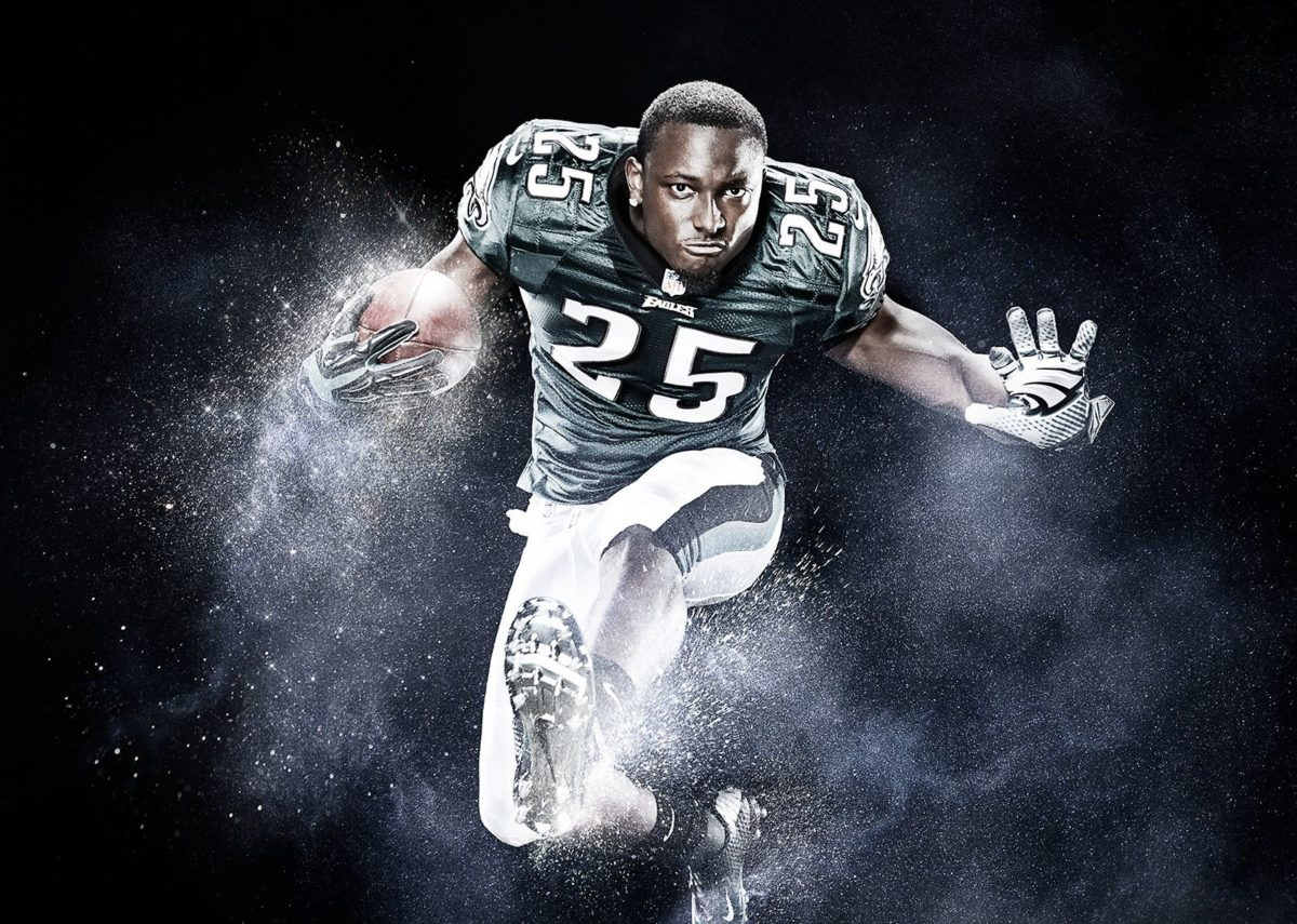 How Philadelphia Eagles coach Chip Kelly converted LeSean McCoy into …