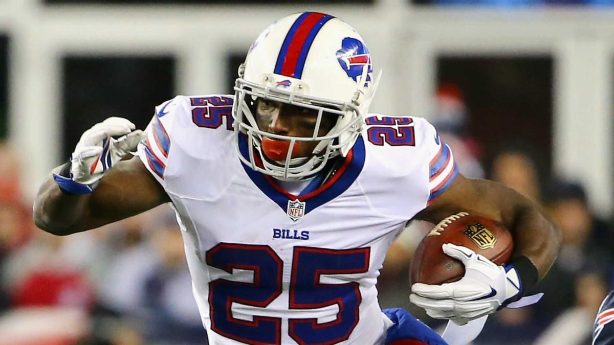 LeSean McCoy puts investigation behind him, defends his character …