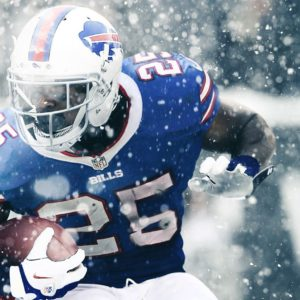 download LeSean McCoy Buffalo Bills on Behance
