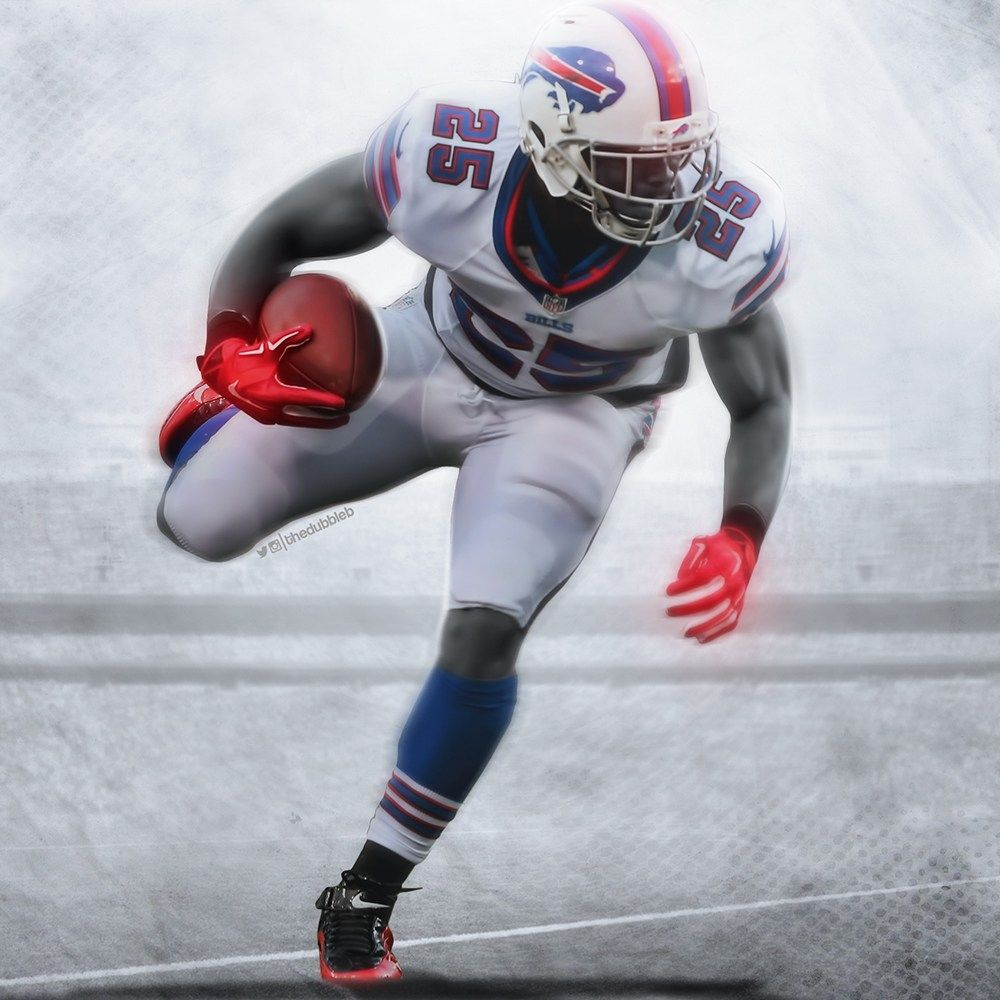 LeSean McCoy Buffalo Bills Wallpaper | The Pick 6