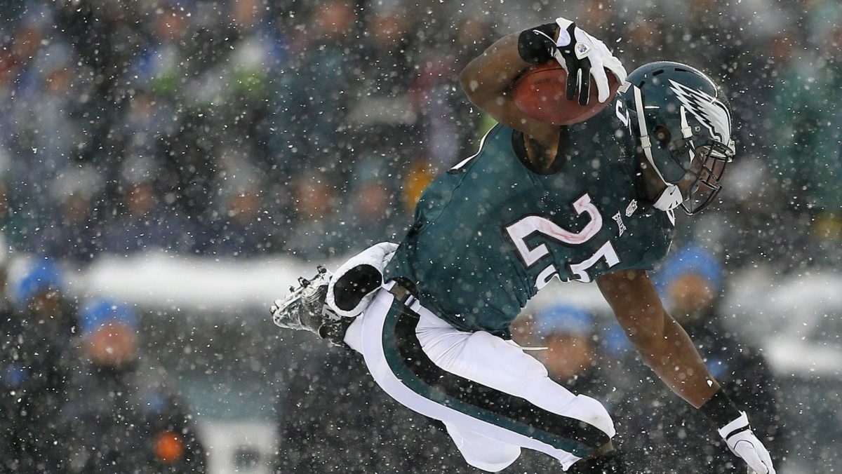 Philadelphia Eagles Desktop Wallpaper Elegant Lesean Mccoy …