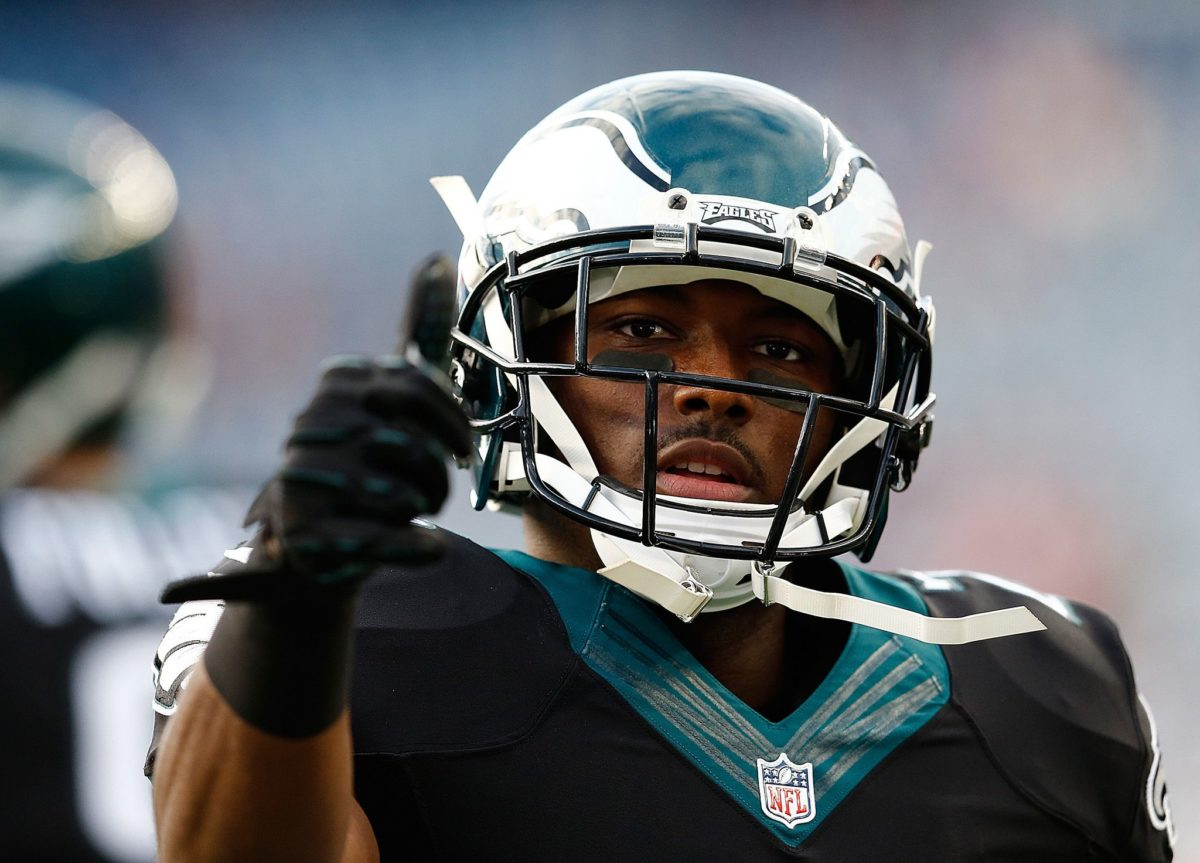 Eagles deal LeSean McCoy to Bills for Kiko Alonso – Chicago Tribune
