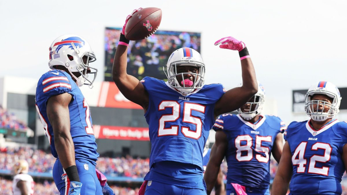 Fantasy football 2018 draft or avoid: Bills edition | Sporting News