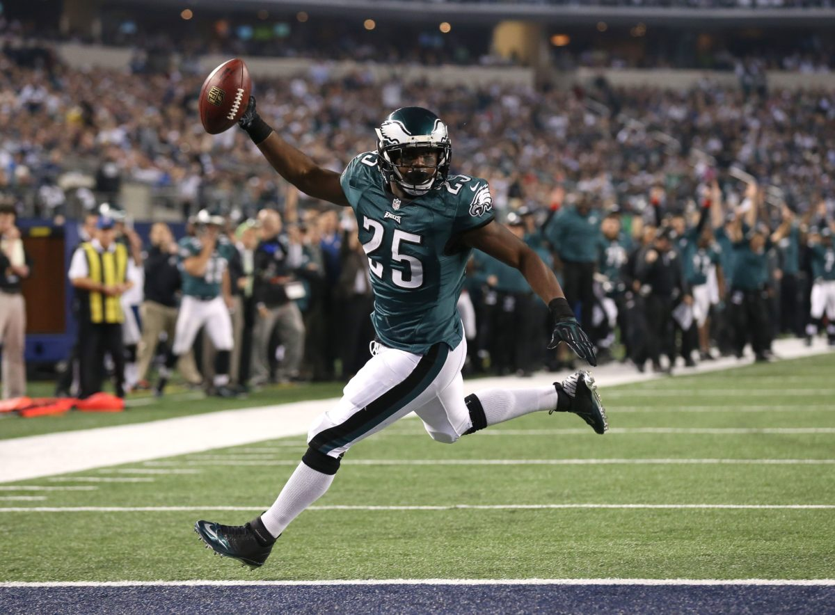 Eagles are the NFC East champions | USA TODAY Sports Wire