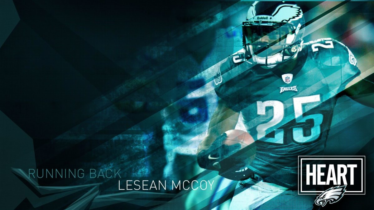 Eagles Football Wallpaper Mccoy – More information | Epic Car …