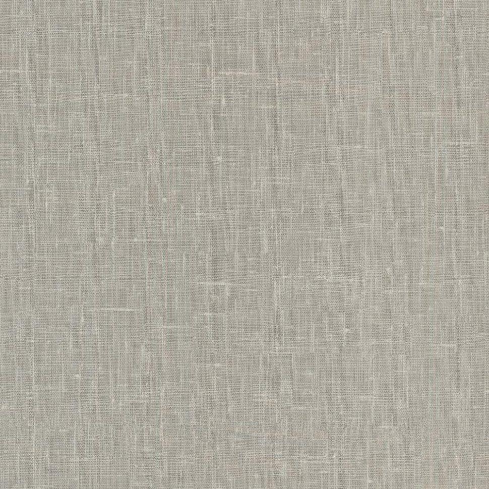 Beyond Basics Linge Light Grey Linen Texture Wallpaper Brown Roll …