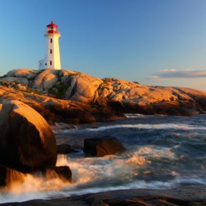 download Little Lighthouse wallpaper – The Republican Agenda? America be …