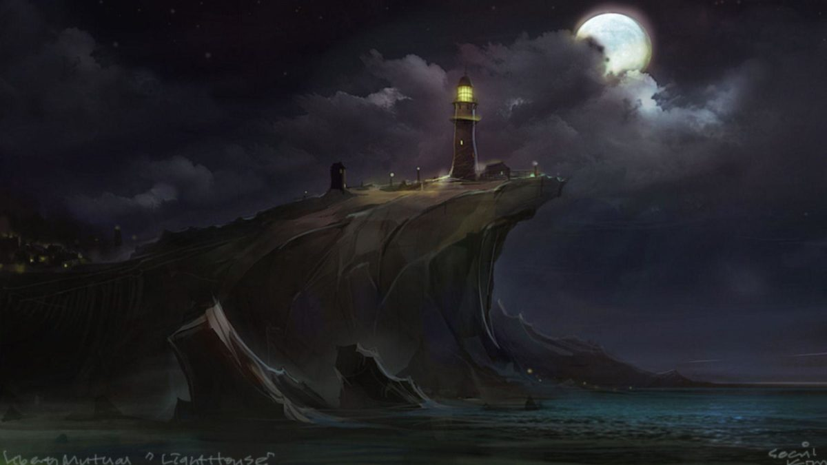 8 Lighthouse Wallpapers | Lighthouse Backgrounds